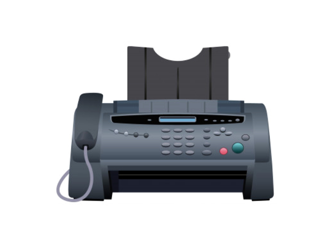 Faxes & Scanners